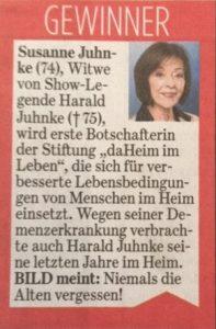 Artikel Bild-Zeitung